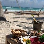 Photo of La Zebra Beach Restaurant and Bar
