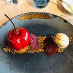 Billede af Green Room Restaurant & Bar
