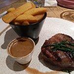 Foto di Bar + Block Steakhouse