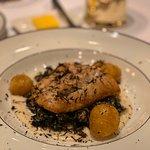 Bilde fra Brasserie Hansken