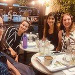 Foto de Tostado Café Club