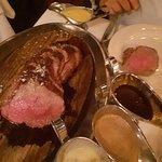 Billede af Keens Steakhouse