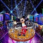 迪士尼樂園之旅和迪士尼樂園餐飲優惠券