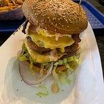 Bilde fra Charm City Burger Company