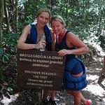 Partez à la découverte des 27 cascades de Damajagua à Puerto Plata