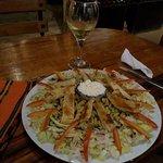 Foto de Restaurante La Casa de Todo
