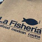 Photo de La Fisheria