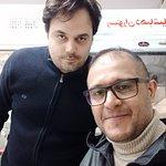 صورة فوتوغرافية لـ Dehbashian#Agha Reza Soheila#