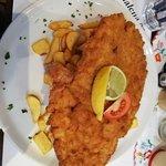 Photo de Magdalena Merlo Restaurant
