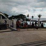 Photo de Café del Mar Bali