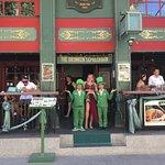 Фотография The Drunken Leprechaun Phuket