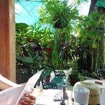 Photo de Paladar Aché Bar Restaurante