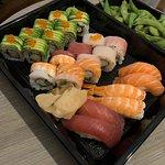 Bilde fra Sabi Sushi