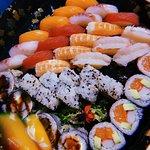 Φωτογραφία: I-Sushi