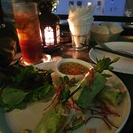 Photo de Chestnut Central Restaurant & Sky Bar
