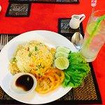 ภาพถ่ายของ Khmer Angkor Kitchen Restaurant