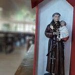 صورة فوتوغرافية لـ Restaurante Santo Paladar