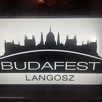 Photo of Budafest Langosz