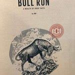 صورة فوتوغرافية لـ The Bull Run Restaurant