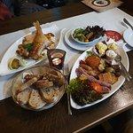 Fotografia de Fischrestaurant Arielle