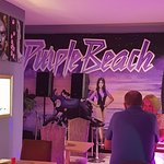 Bilde fra Purple Beach Playa Paraiso