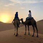 Saharaemotions4x4 Wüstentour Desert Trekking /Chauffeur/ Toyota Prado Wildcampen