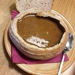 Bilde fra Havlickova Restaurant