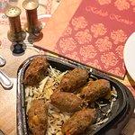 صورة فوتوغرافية لـ Kebab Korner
