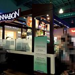 Cinnabon Guam의 사진