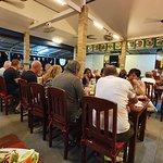 Фотография Red Chair Restaurant