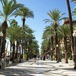 Alicante Private Walking Tour