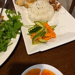 Photo de Le restaurant  de Hoang