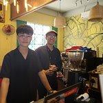 Ảnh về Kiot Cafe