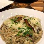 Fotografie: Grandezza Restaurant