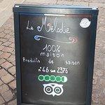 Photo de Restaurant Melodie