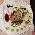 Photo de Sea View Restaurante