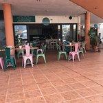 Foto de Tierra café
