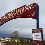 Babbacombe Cliff Railway Photo