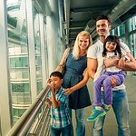 Petronas Twin Towers Admission Tickets (E-Tickets)