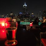 Photo of RedSquare Rooftop Bar
