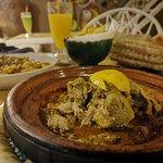 Photo de Atay cafe food