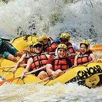 Rafting - Sprouts - Rio Jacaré Pepira by Wild Canoe Territory