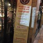 Φωτογραφία: Trófea Grill Restaurant Downtown
