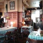 Foto de Restaurant Grønttorvet