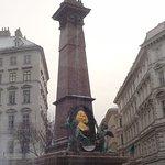 Liebenberg Denkmal,