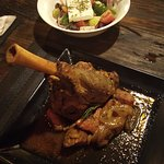 Φωτογραφία: El Greco Lounge bar/Greek Restaurant