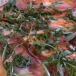 Foto di Samarcanda Ristorante Pizzeria