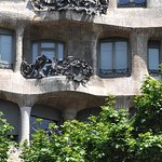 Barcelona & Gaudi. Regular Tour