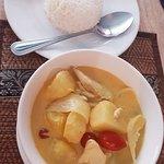 Photo de Oraya's Restaurant