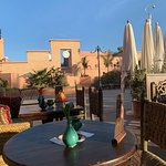 Photo de Zeitoun Cafe Kasbah